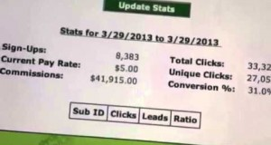 Online Income Solution-Guy Makes $63,040 in 48 Hours! Working From Home