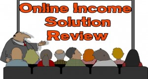 Online Income Solution Review – Online Income Solution product Review – [Online Income Solution]