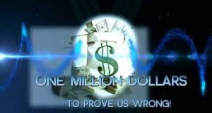 Online Income Solution | The Million Dollar Challenge.