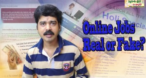Online Jobs Real or Fake? Explanation Must Watch