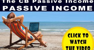 Passive Income Ideas – The CB Passive Income