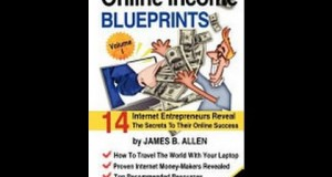 Read Online Income Blueprints Vol. 1 by James B. Allen Ebook PDF