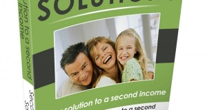 Second Income Solutions-Your Solution To A Second Income