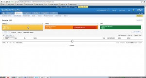 See income, paid & open invoices in one click – QuickBooks Online Accounting