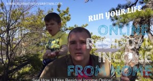 THE BEST Online Residual Income Opportunity