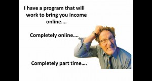 Your Online Income Solution for Building a Business While Having a Life